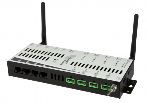 ALLNET IP Homeautomation Appliance (ALL3500PoE)