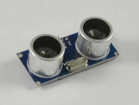 4duino Ultraschall Sensor HC-SR04