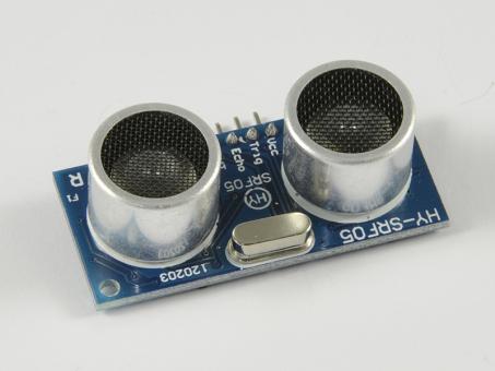 4duino Ultraschall Sensor HC-SRF05