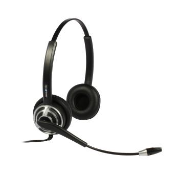 Plusonic Headset 8.2MS binaural