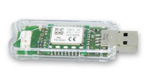 ALLNET MSR zbh. EnOcean USB 300 Dongle (S3004-K300)