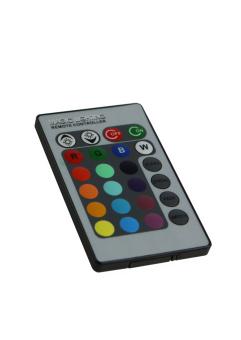 SYNERGY21 LED IR-Fernbedienung für RGB LED