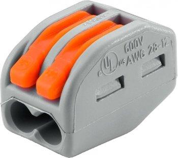 WAGO Verbindungsklemme 222-412 (100 Stück)