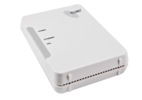 ALLNET DSL Ethernet ADSL/ADSL2+ Modem *ANNEX B /J* (ALL0333CJ)