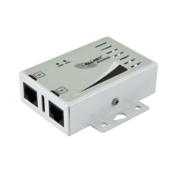 ALLNET Luftdruck/Feuchte/Temperatur Sensor im Metallgehäuse (ALL4429)