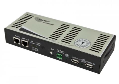 ALLNET Power over Ethernet 'HPoE' Splitter (ALL048700)