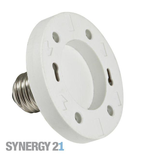 allnet synergy21 led adapter f r led leuchtmittel e27 gx53 online kaufen. Black Bedroom Furniture Sets. Home Design Ideas