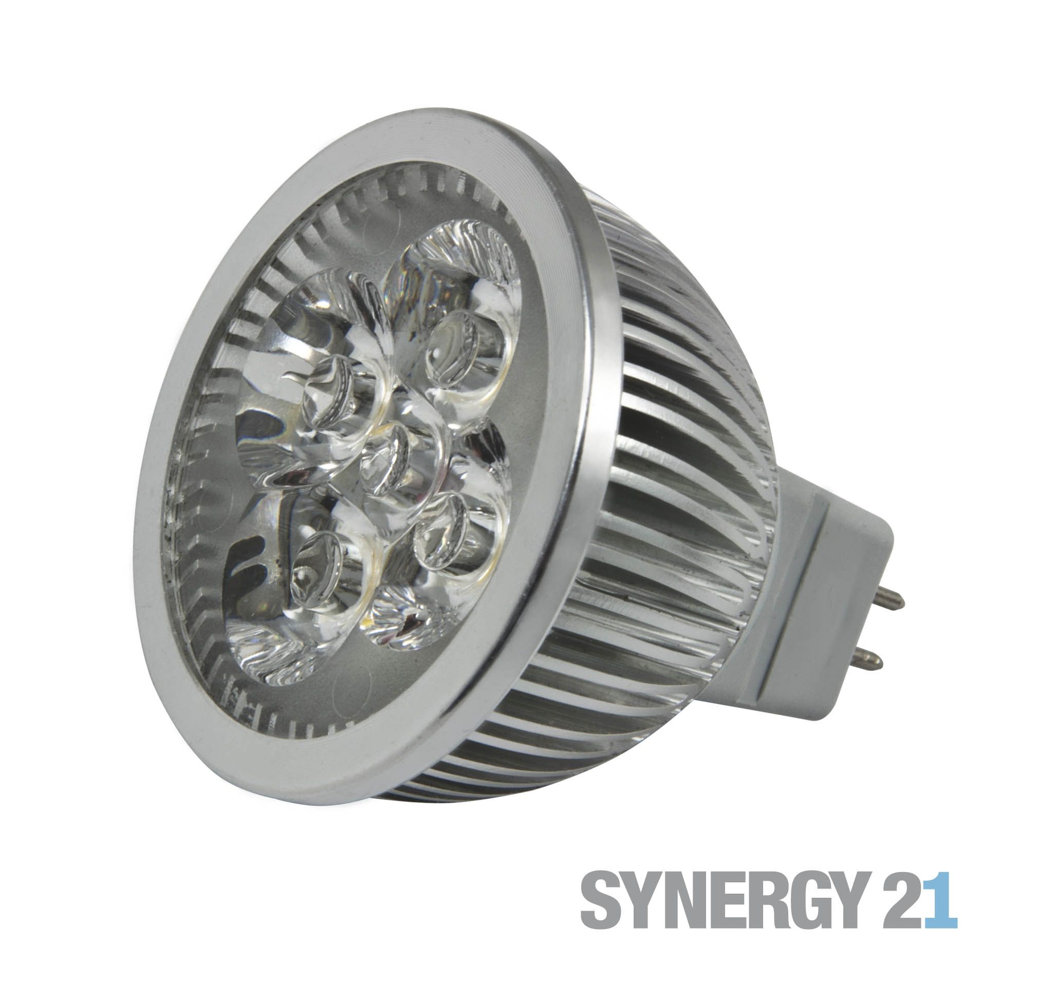 allnet synergy21 retrofit led strahler gx5 3 sockel 4 watt neutralwei. Black Bedroom Furniture Sets. Home Design Ideas