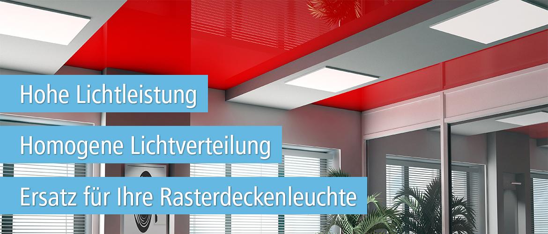 Synergy21 LED Panele